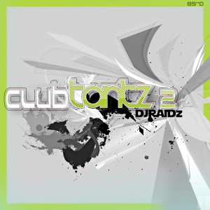 DJ Raidz - Club Tantz 2 קלאב טאנץ 2