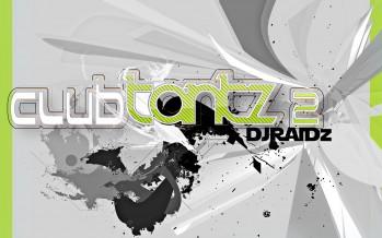 DJ Raidz – Club Tantz 2