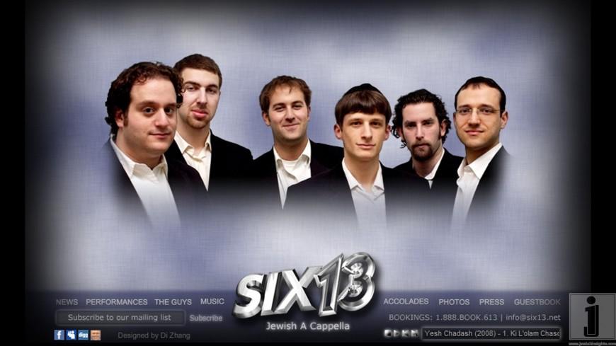 Six13 at Vacation Village