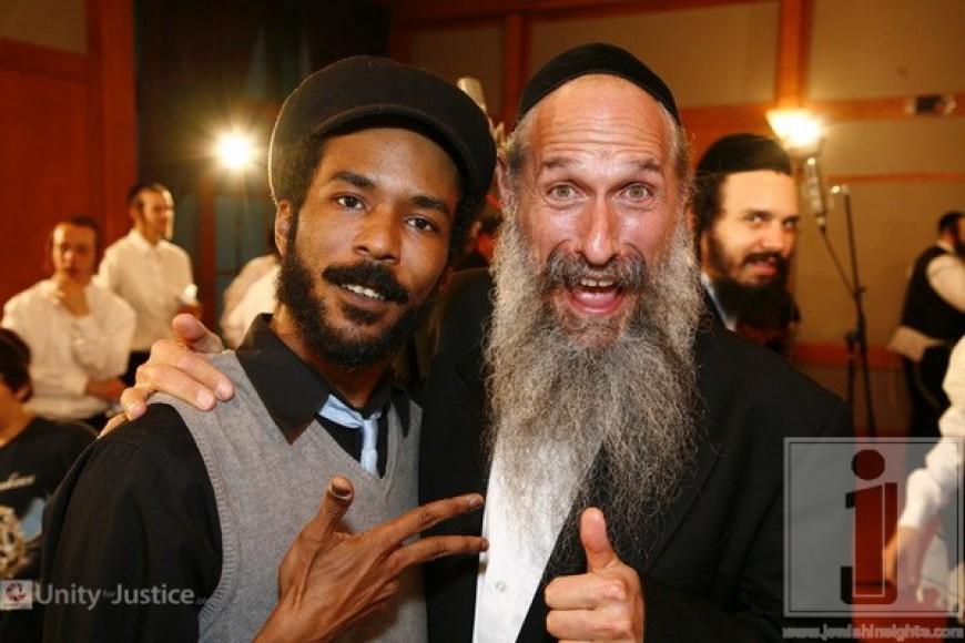 Mordechai Ben David & Y-Love on Jewish Music & Unity