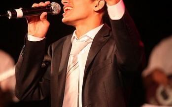 """Meydad Tassah with a new single """"Gadol Hashem"""""""