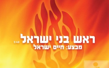 Chaim Israel also wants to go to Uman