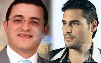Avi Ben Israel & Gad Elbaz sing Kasher Telchi Eilech