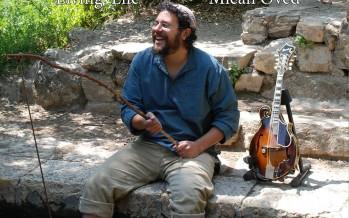 Lechayos Es Chai – Micah Oved