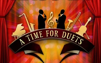 HASC 24: A Time For Duets!
