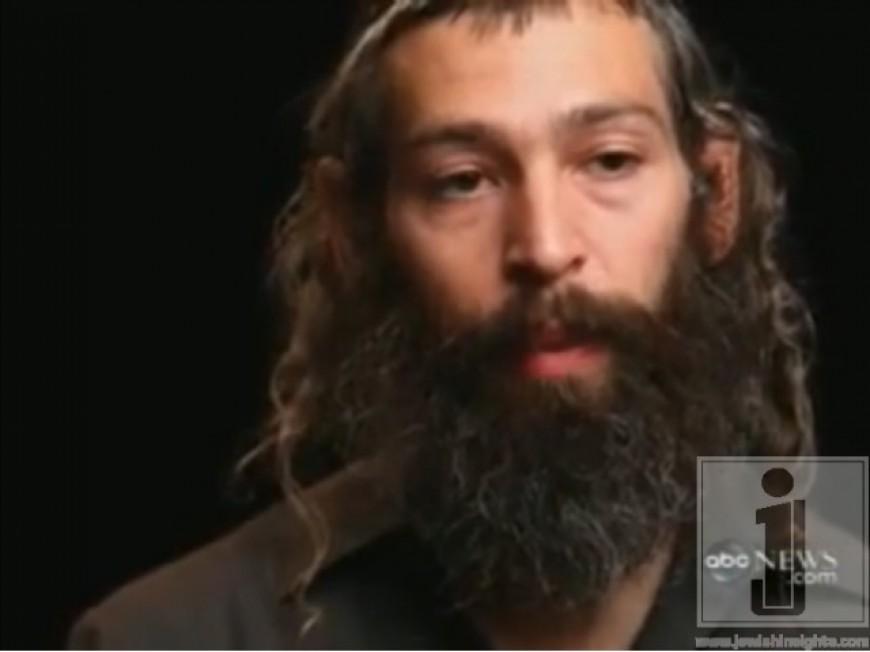 ABC interviews Matisyahu on Beliefs Series