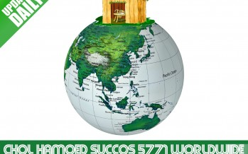 SUCCOS 5771 WORLDWIDE