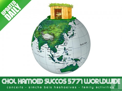 Succos WorldWide JI