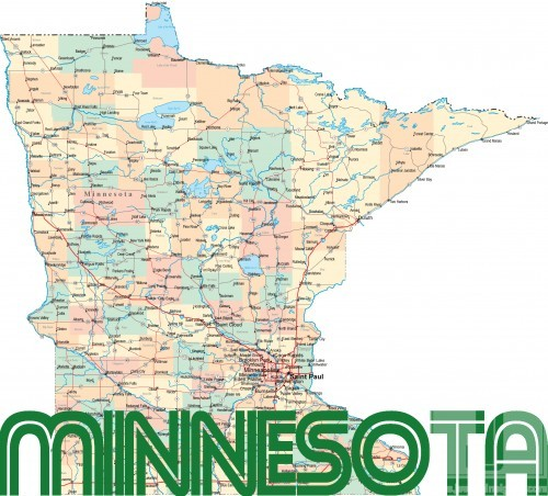 minnesota-road-map