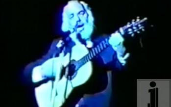 Shlomo Carlebach Sings L'Dor V'dor