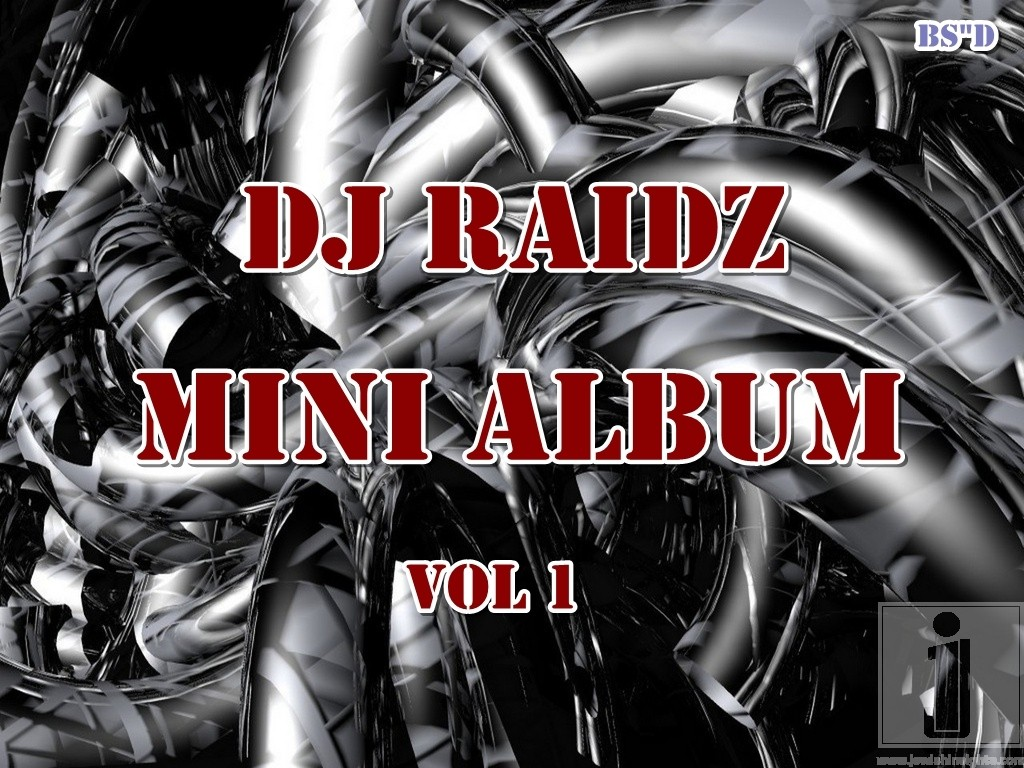 DJ Raidz Mini Album 1