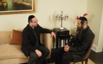 VIN Exclusive Video Interview With Israeli Breslov Hit Singer Yosef Karduner