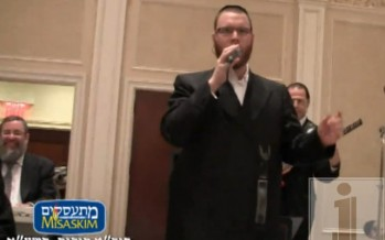 Yumi Lowy and Shira Choir – An Aaron Teitelbaum Production