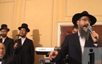 Avraham Fried & The Shira Choir – An Aaron Teitelbaum Production