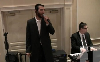 Beri Weber Conducted by Yisroel Lamm An Aaron Teitelbaum Production