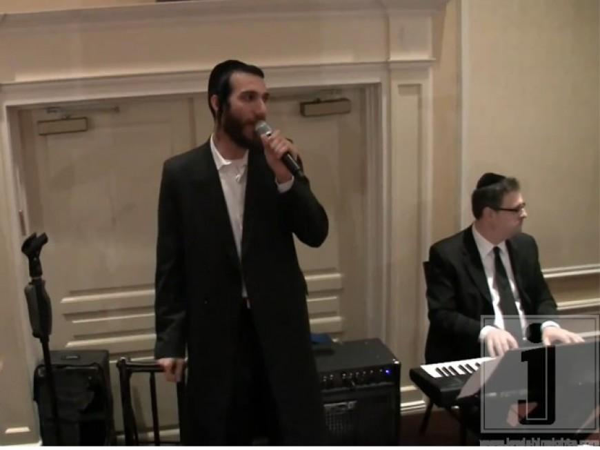 Beri Weber Conducted by Yisroel Lamm An Aaron Teitelbaum Production