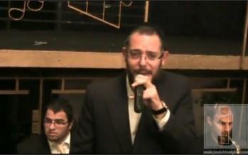Yedidim Orchestra Featuring Shauli Waldner Second Dance