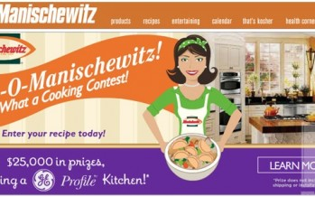 Legendary Chef Jacques Pépin to Host 5th Annual Man-O-Manischewitz Cook-Off!