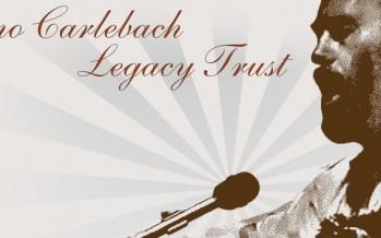 Shlomo Carlebach Legacy Trust promo