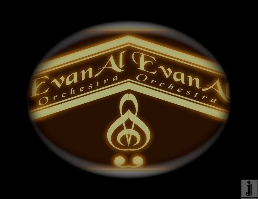An Enchanting Magical Chuppa By EvanAl Orchestra