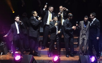 "OHEL 5771 ""Achdus In Harmony"" Concert Review & Pictures"