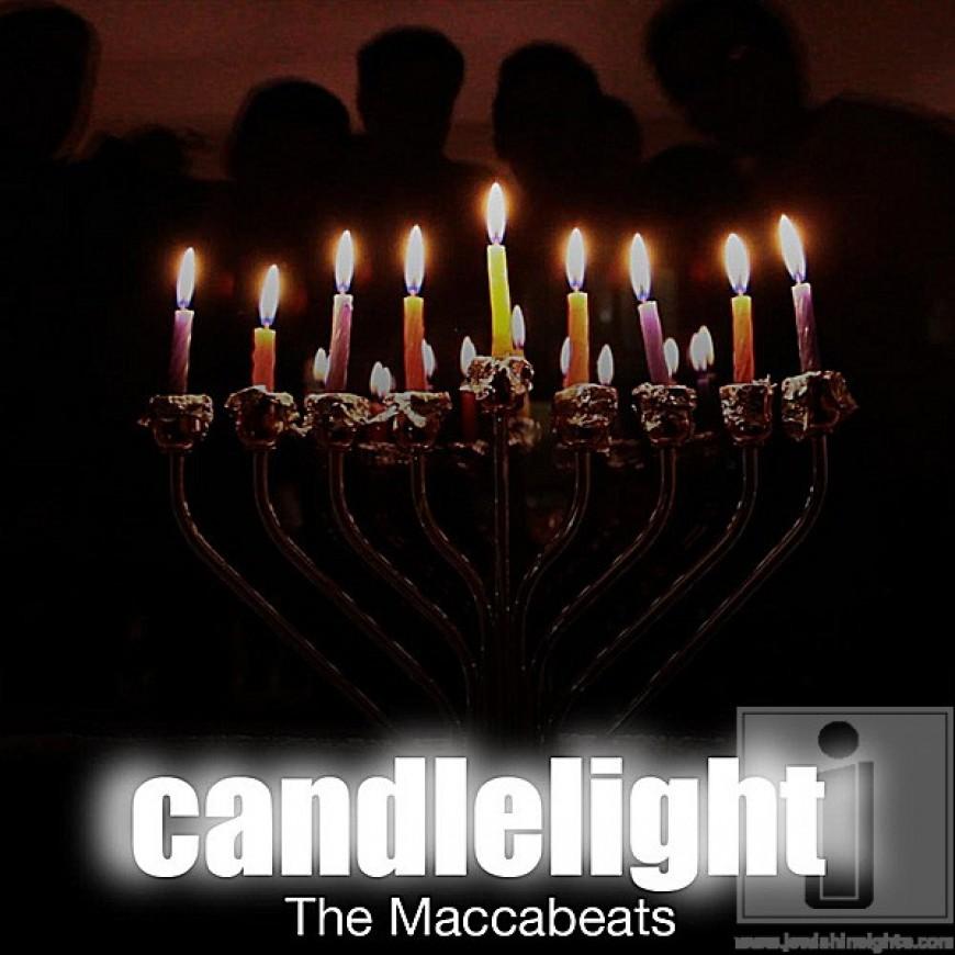 Candlelight – The Maccabeats