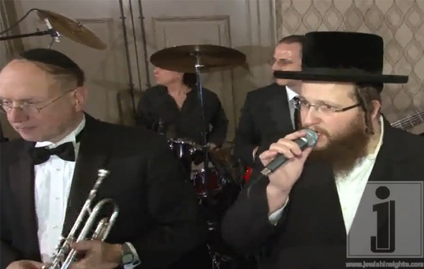Shloime Daskal Conducted by Yisroel Lamm An Aaron Teitelbaum Production