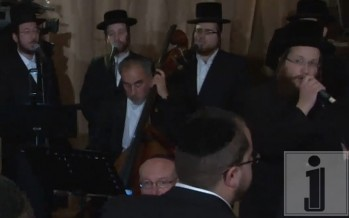 Soul-stirring Chupa: Shloime Daskal & The Shira Choir