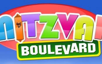 [COLlive.com] New Kids DVD: Mitzvah Blvd