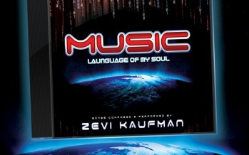 Zevi Kaufman: Bringing People Closer, One Song At A Time
