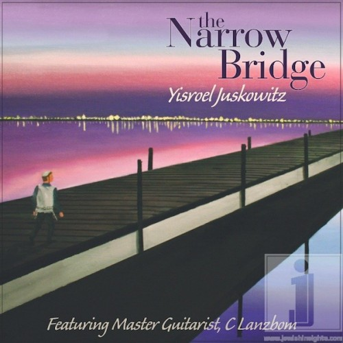 The Narrow Bridge Music CD(2)