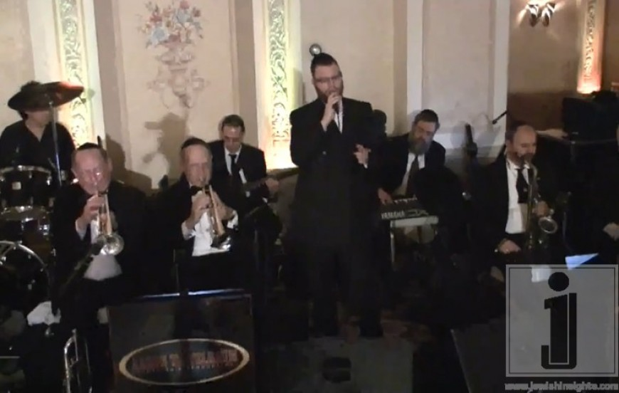 Yumi Lowy Conducted by Yisroel Lamm an Aaron Teitelbaum Production