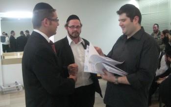 [JI EXCLUSIVE] Orah Zu Torah Concert with Gertner & Gabay photos