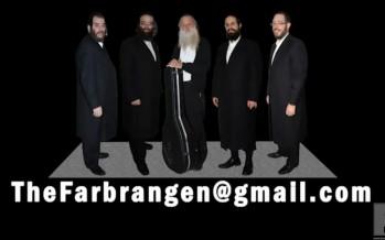 The Farbrangen Promo #2