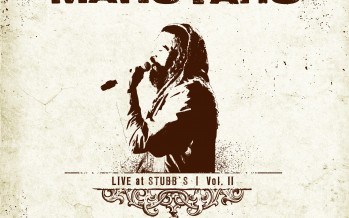 MATISYAHU- LIVE at STUBB'S Vol. II: Pre-order now/Preview