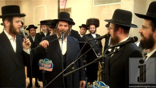 Yiddish Band
