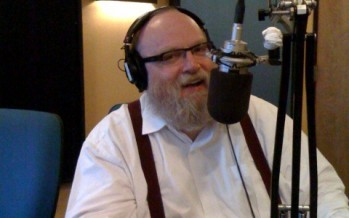 Nachum Segal and Michoel Schnitzler Officially Debut the New CD 'The Wedding of the Youngest'
