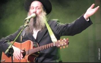 Chanukah: Shuli Rand instance, a good point, come to Jerusalem