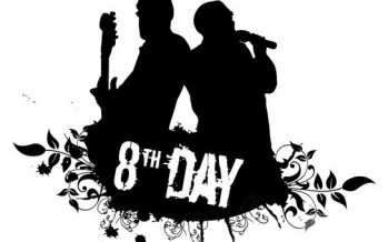 8TH DAY: Casting Call for new 8th Day Music Video