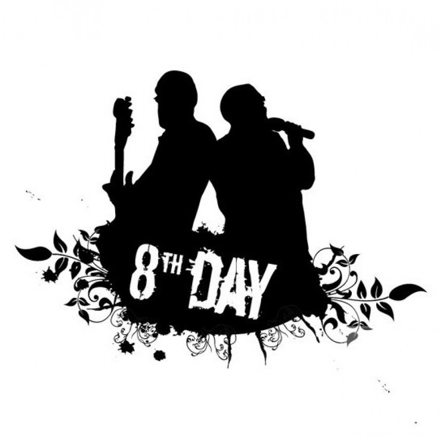 8th Day music video shoot Tuesday night, February 8th