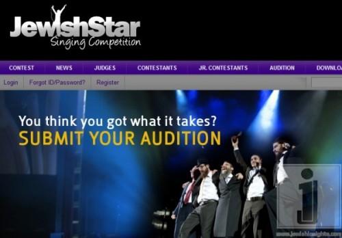 JewishStar