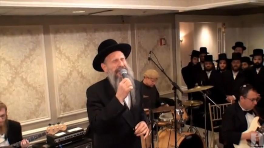 Mordechai Ben David (M.B.D) Conducted by Yisroel Lamm