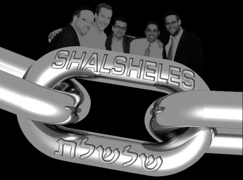 Shalsheles Panel