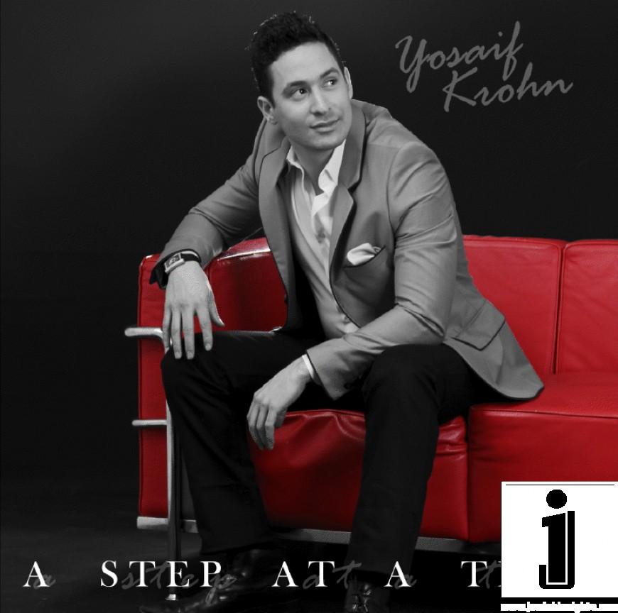 Yosaif Krohn – A Step at a Time