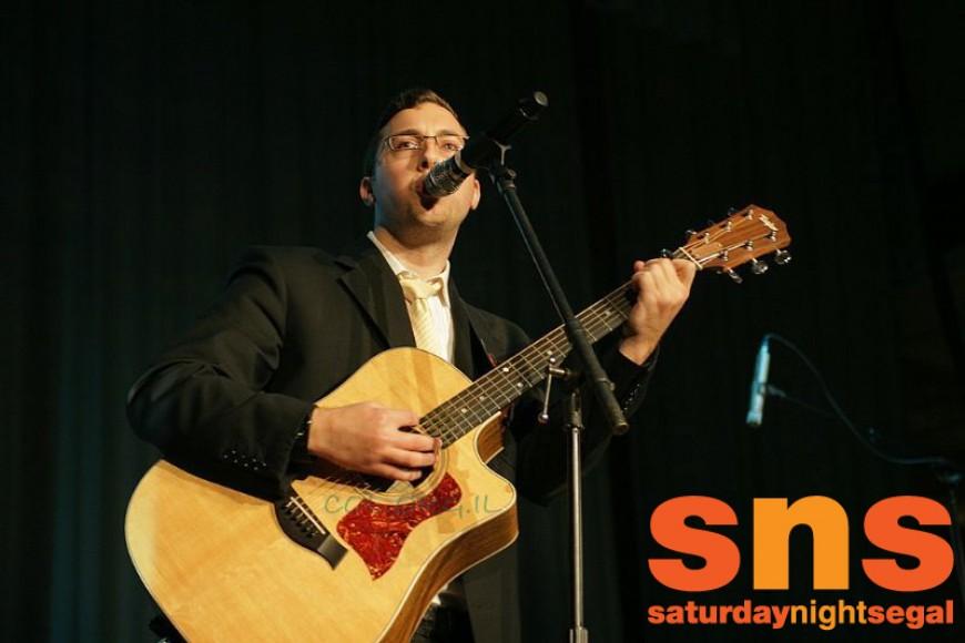 SNS Live with Shua Kessin from Jerusalem Restaurant in Elizabeth N.J.