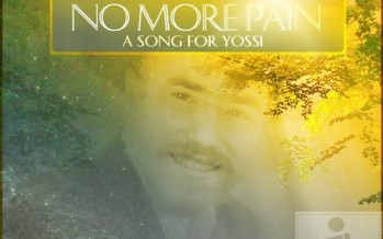 No More Pain – A Song for Yossi