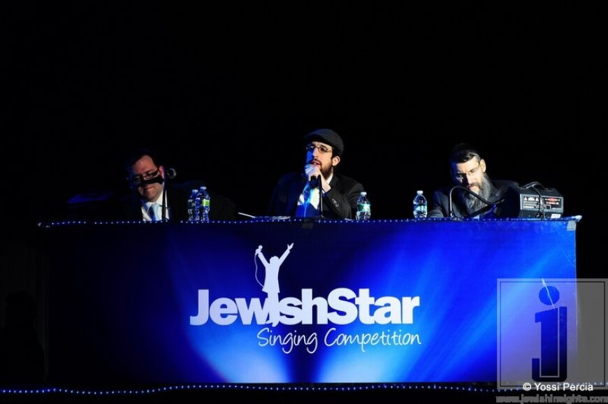A JEWISH STAR – SOUL II SOUL 5771 Concert Review, Pictures & Video