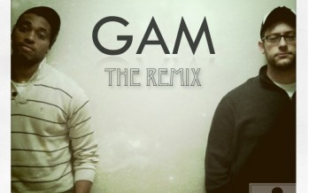 [Exclusive] Aryeh Kunstler presents: Gam The Remix featuring Hebro