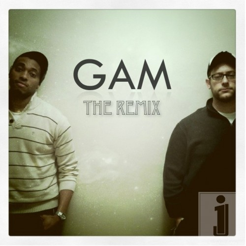 Gam Remix Cover