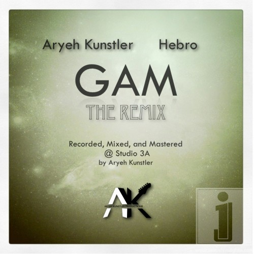 Gam Remix Credits